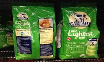 Lời khuyên cho ai muốn pha sữa Devondale Úc đúng cách