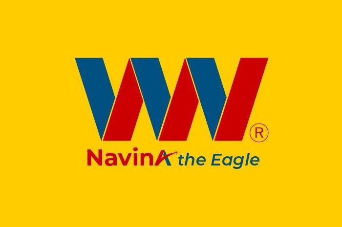 logo NAVINA  - Vận chuyển quốc tế, Nhập hàng & mua hàng quốc tế uy tín, nhanh chóng.
